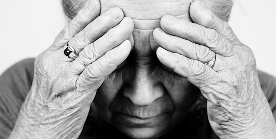 Depression, diabetes associated with increased dementia risk